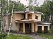 Коттеджный поселок Раздолье (Пушкинский район)